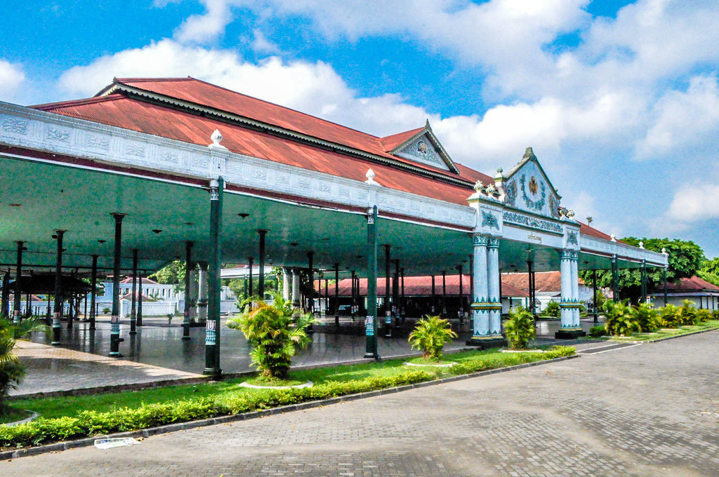 Yogyakarta Tak Kenal Sayang Jelajah Wisata Kota Jogja Sumber Gbr